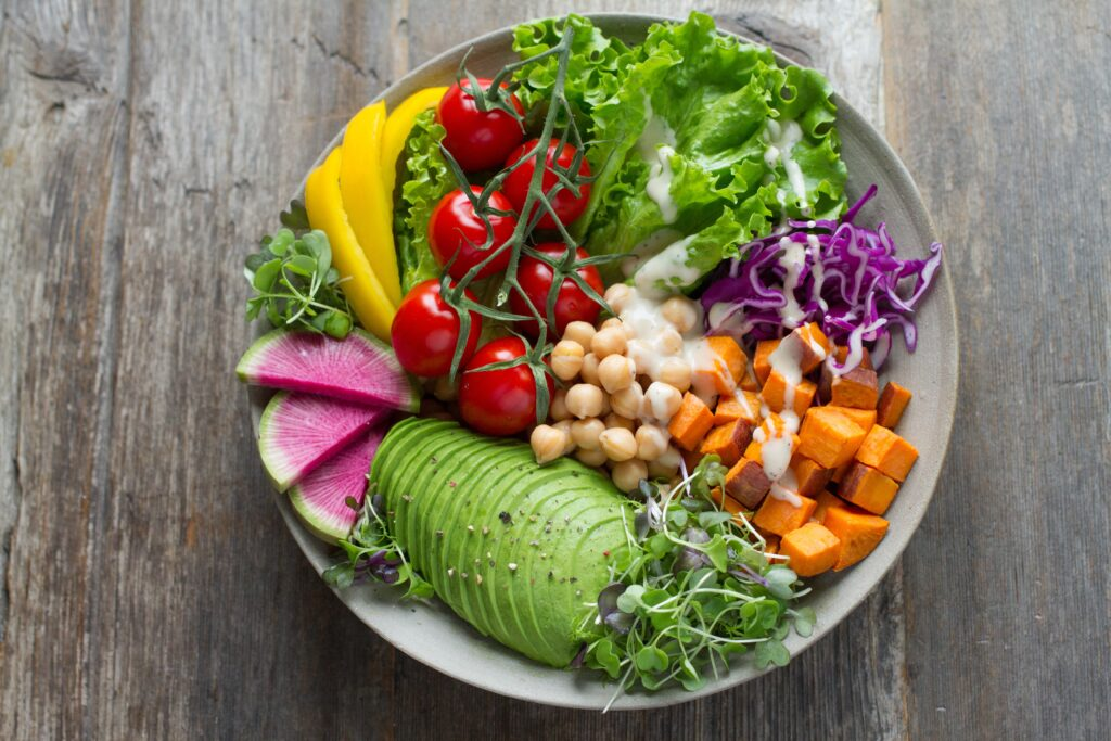 High-Fiber Diet May Help Lower Depression Risk