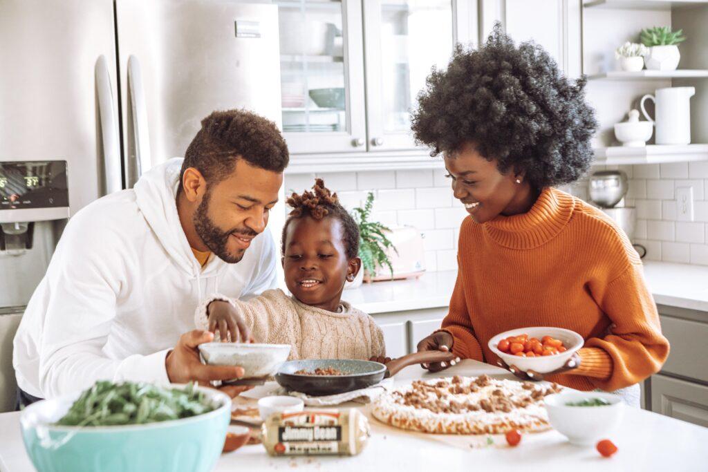 Balance Business And Family Life