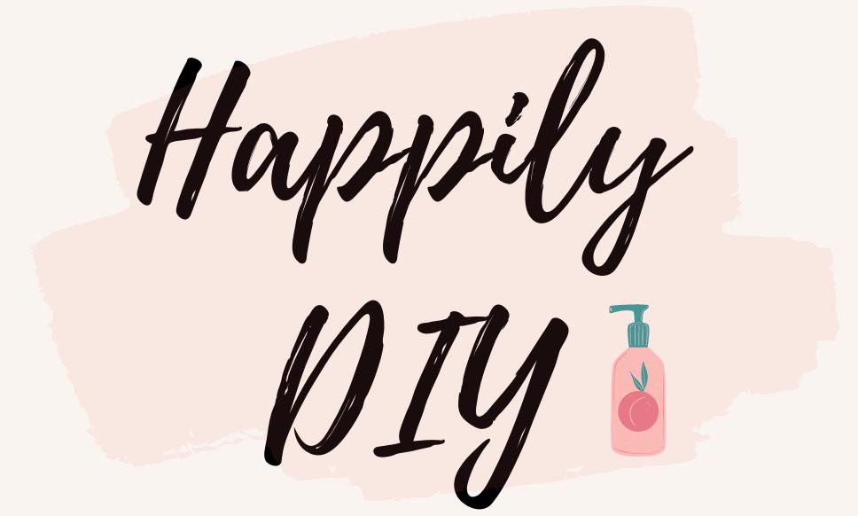 Happily DIY